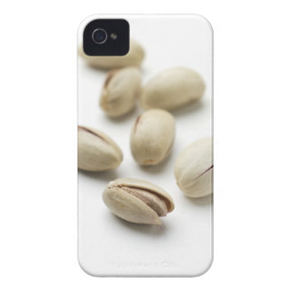 Pistachio nuts. iPhone 4 covers