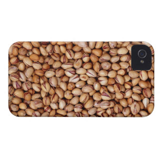 Pistachio Nuts iPhone 4 Covers