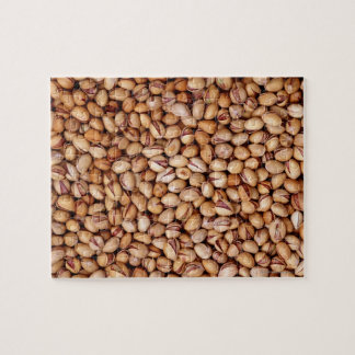 Pistachio Nuts Puzzle