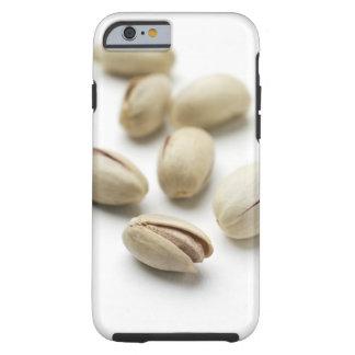 Pistachio nuts. tough iPhone 6 case