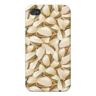 Pistachios iPhone 4/4S Cover