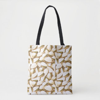 Pistachios Tote Bag