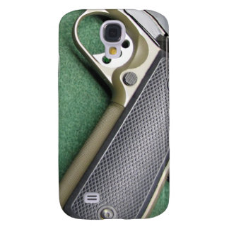 Pistol iPhone 3G 3GS Case Samsung Galaxy S4 Covers