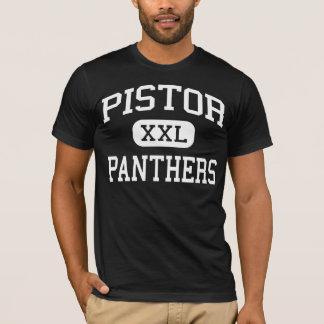 Pistor - Panthers - Middle School - Tucson Arizona T-Shirt