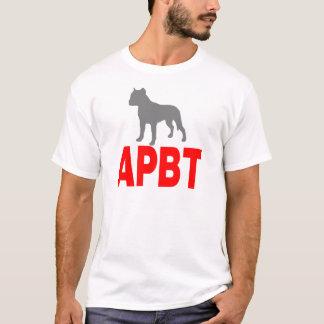 PIT BULL APBT T-Shirt
