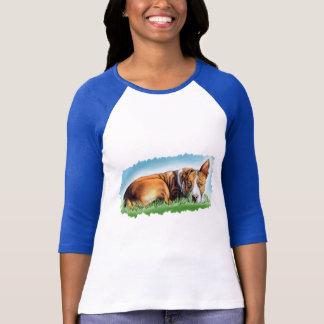 Pit Bull Hears You T-Shirt