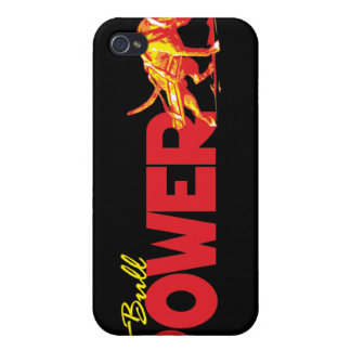 Pit Bull Power! Case For The iPhone 4