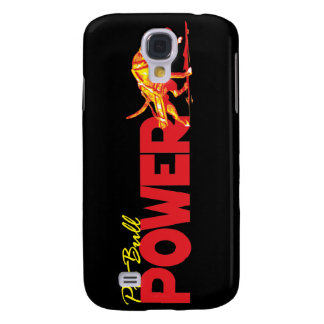 Pit Bull Power! Galaxy S4 Case