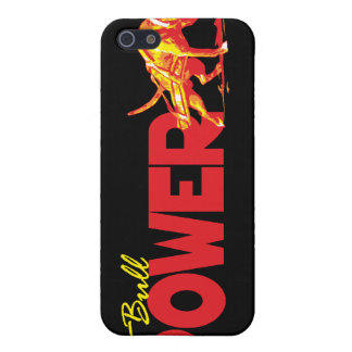 Pit Bull Power! iPhone 5/5S Case
