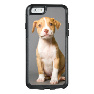 Pit-Bull Puppy OtterBox iPhone 6/6s Case