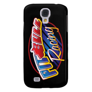 Pit Bull Racing Samsung Galaxy S4 Cover