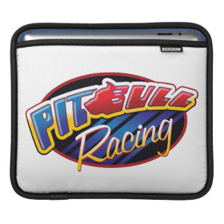 Pit Bull Racing Sleeves For iPads