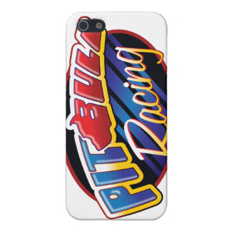 Pit Bull Racing Covers For iPhone 5