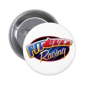Pit Bull Racing Pinback Buttons