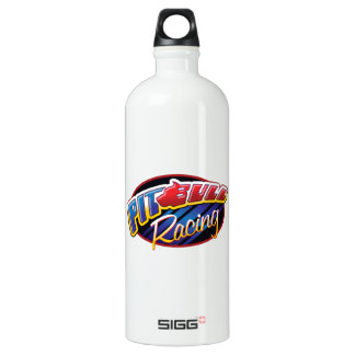 Pit Bull Racing SIGG Traveler 1.0L Water Bottle