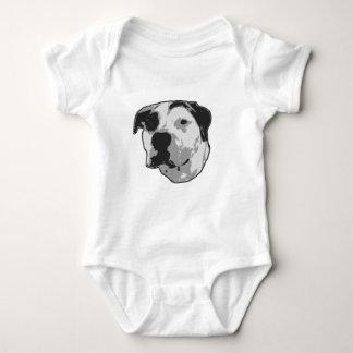 Pit Bull T-Bone Graphic T-shirt