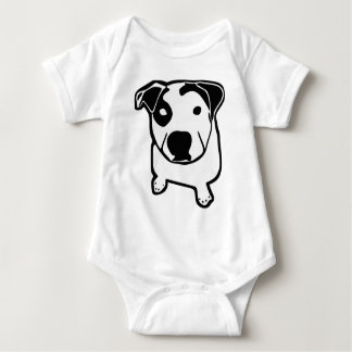 Pit Bull T-Bone Graphic T Shirts
