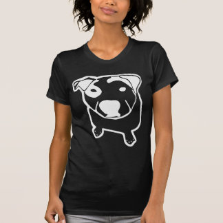 Pit Bull T-Bone Tshirts