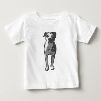 Pit Bull T-Bone T-shirts