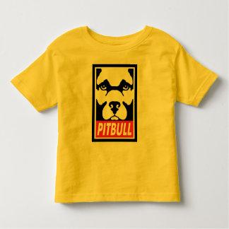 PIT BULL - Toddler Toddler T-Shirt