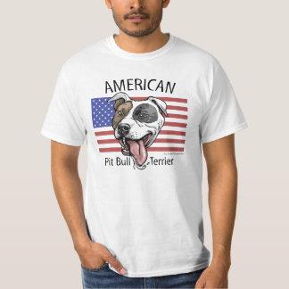 pit_bull_zazzle T-Shirt