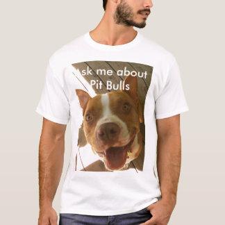 Pit Bulls T-Shirt