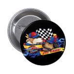 Pit Crew Buttons