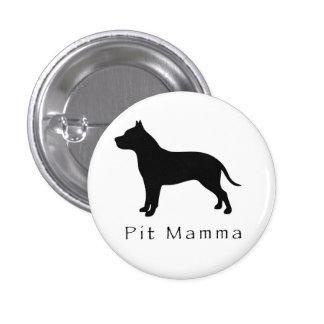 Pit Mamma Button