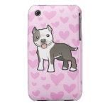 Pitbull / American Staffordshire Terrier Love