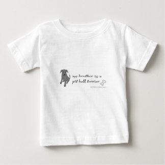 pitbull baby T-Shirt
