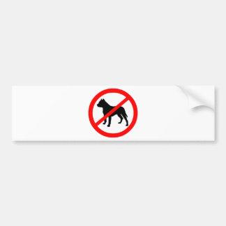 pitbull ban.png bumper sticker