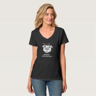 Pitbull Breed Ambassador T-Shirt
