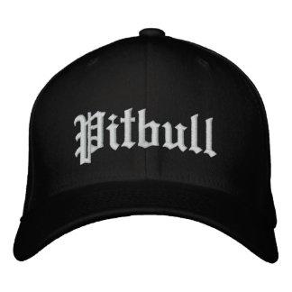 pitbull cap exclusive