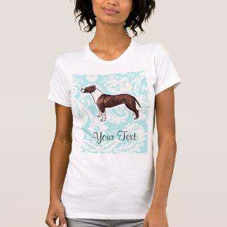 Pitbull; Cute T-Shirt