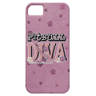 Pitbull DIVA Barely There iPhone 5 Case