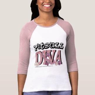 Pitbull DIVA T-Shirt