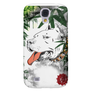 PITBULL-IPHONE COVER SAMSUNG GALAXY S4 COVER