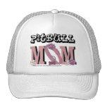 Pitbull MOM Cap