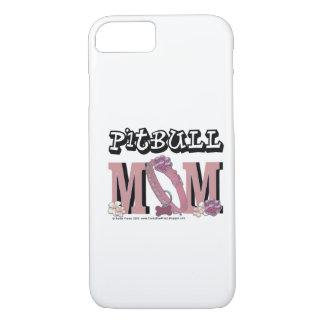 Pitbull MOM iPhone 7 Case