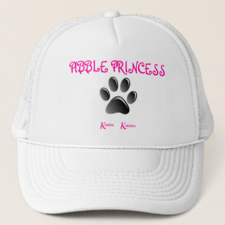 Pitbull Paraphernalia Trucker Hat