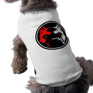 Pitbull Sleeveless Dog Shirt