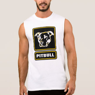 Pitbull Tough Logo Shirt will be a Smash Hit