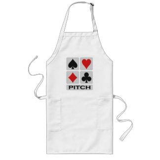 Pitch apron - choose style & color