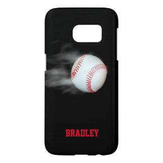 Pitch The Ball Baseball Team Player Personalized