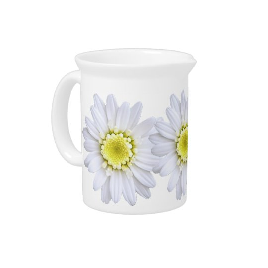 Pitcher - Daisy