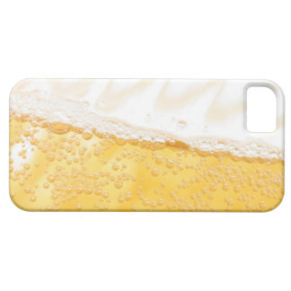 Pitcher of beer iPhone 5 cases