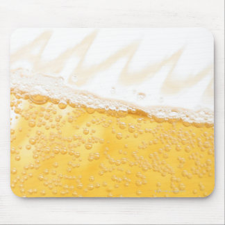 Pitcher of beer mouse mat