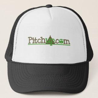 pitchup.com cap