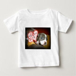 Pittie Love <3 Tee Shirts