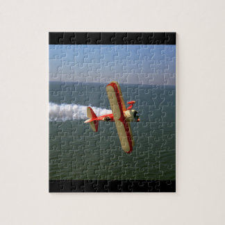 Pitts, Samson replica,1985_Classic Aviation Jigsaw Puzzle